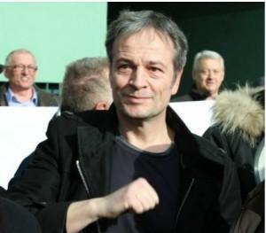 Marko Jurič - Projekt Velebit , pokret zdravog, kreativnog i agresivnog kulturnog nacionalizma